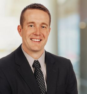 Cody Allen, Investment Management Group