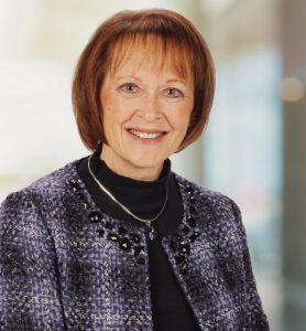 Janet Swanson, Trust Officer