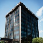 NorthPark Tower Office Space Davenport