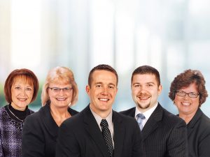 Investment Management Group Team