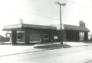 38th and Brady Northwest Bank