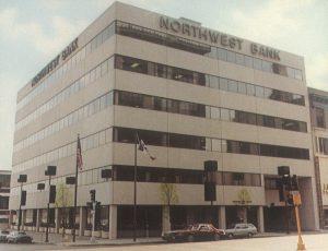2nd and Brady Northwest Bank