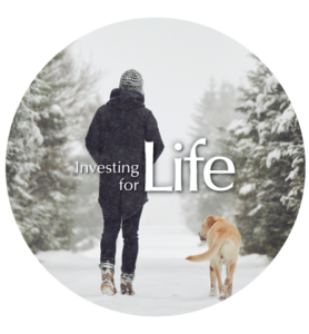 Investing for Life Winter 2021