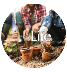 Investing for Life Spring 2021