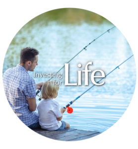 Investing for Life Summer 2021