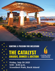 the catalyst awards